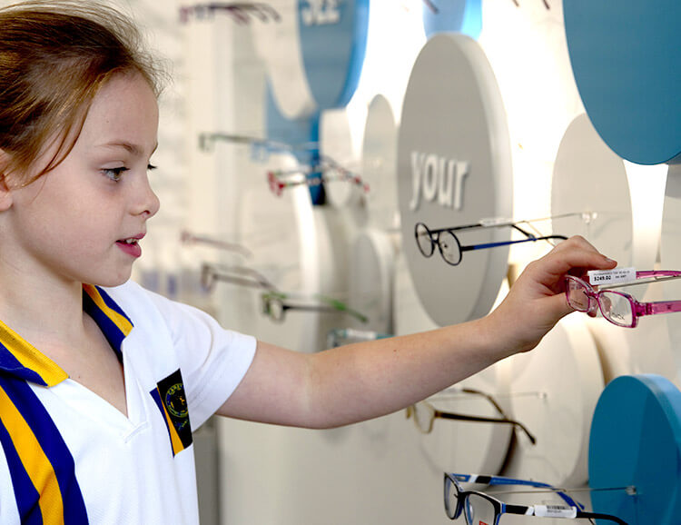 Childrens Vision Pezzimenti Nixon Optometrists