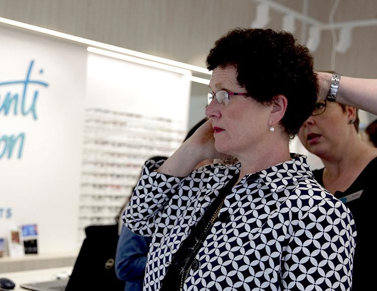 Eyewear Pezzimenti Nixon Optometrists