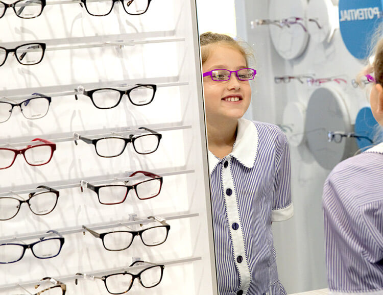 Family Eyecare Pezzimenti Nixon Optometrists