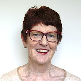 Anne J. Pezzimenti