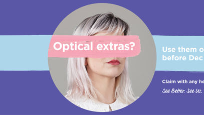 Optical Extras