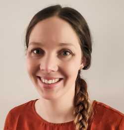 Jessica Healey